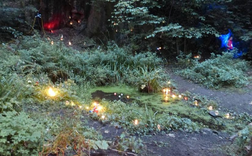 Alva Glen Illuminations