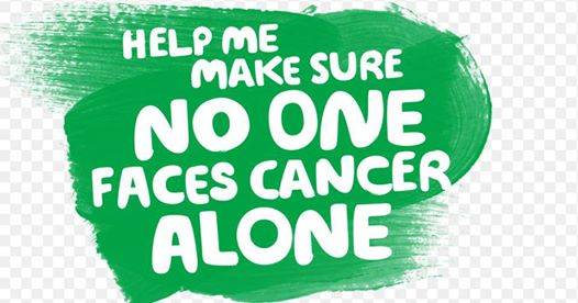 MacMillan Cancer Support Open Day – Volunteers Wanted