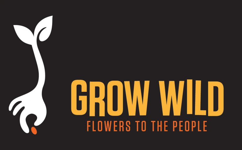 Grow Wild Community Project Funding 2018