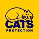 Cats Protection £5 snip & chip campaign in FK Post Code Area