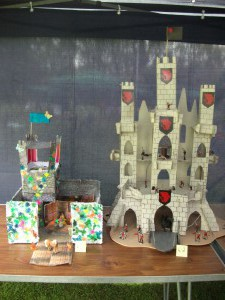 Castle Competition Entries