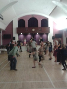 Fun day Ceilidh
