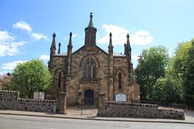 Reminder Of Kirkin' of the Council Service Tillicoultry – Amended Start Time – Tomorrow 10.30 am
