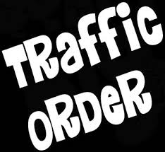 Traffic Regulation Order details