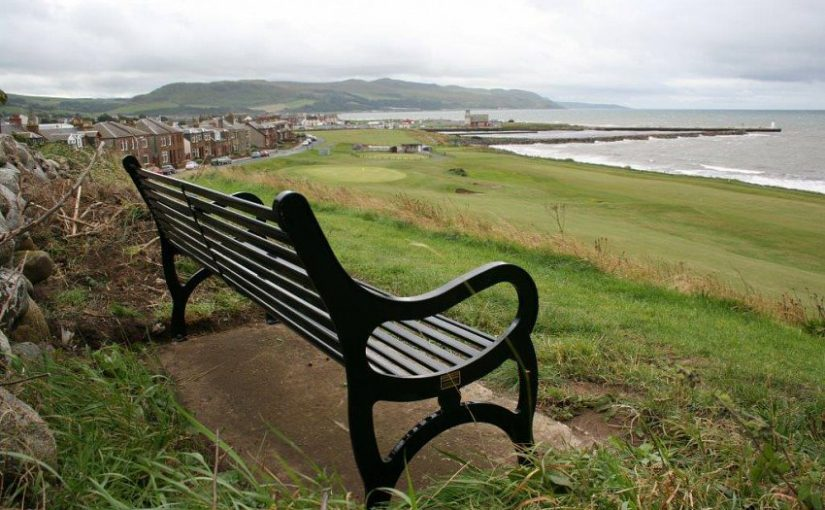 Sketches for Benches Competition Time – £50 prizes